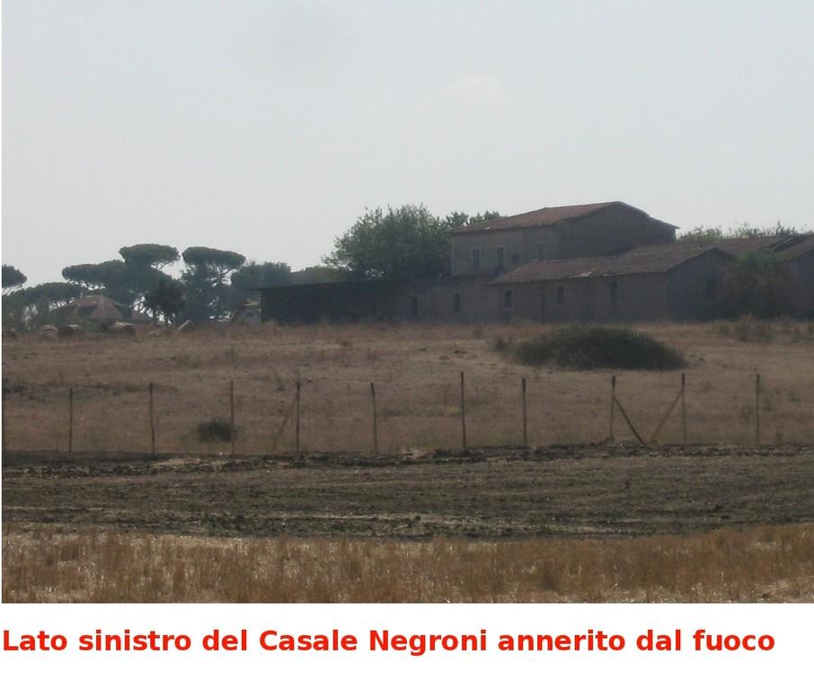 Complesso del Casale Negroni