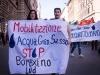 Abruzzo in difesa dell'acqua del Gran Sasso